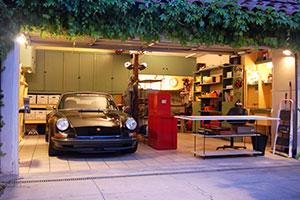 Бізнес в гаражі