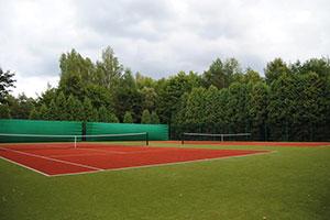 Найприбутковіший бізнес - тенісні корти