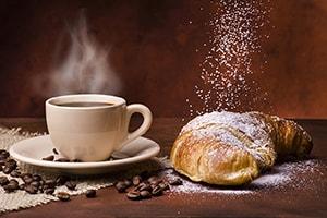 Як відкрити кав'ярню?