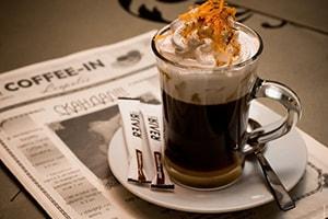 Що потрібно для відкриття кав'ярні?